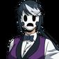 Dealer Mask (IELA)