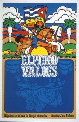 Elpidio Valdés