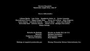 Greys Anatomy créditos T8 2 Netflix