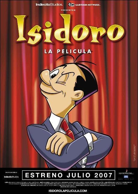 Isidoro: La película