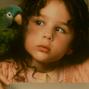 Marie Alweather niña