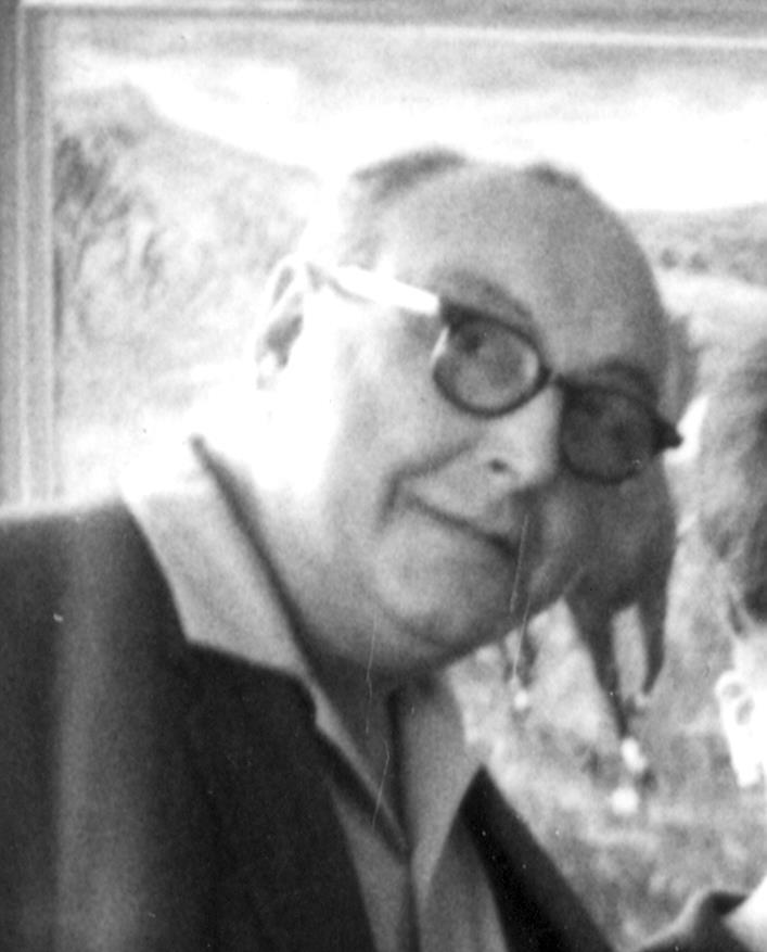 Fernando Meca