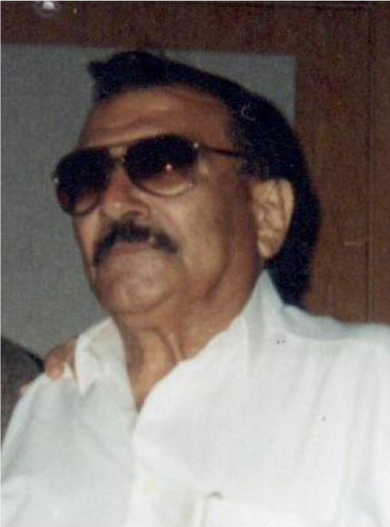 Alejandro Abdalah