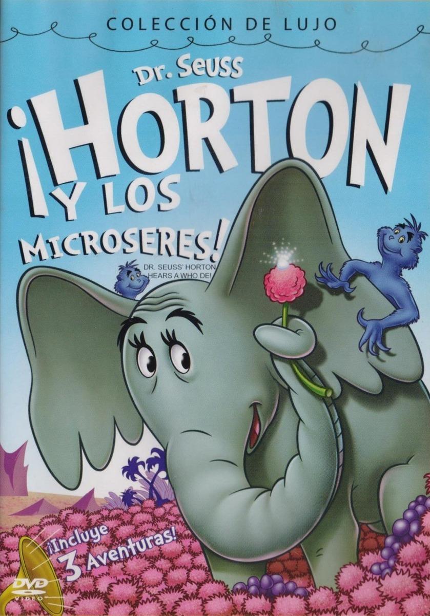 Horton y los Micróseres