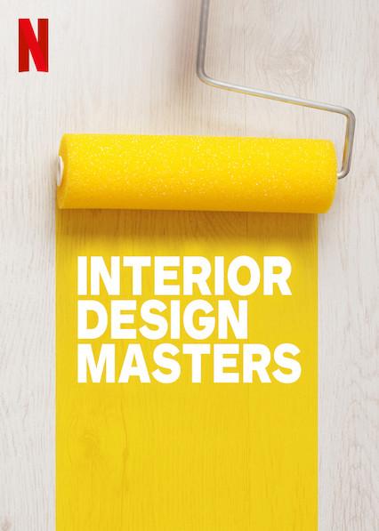 Interior Desing Masters