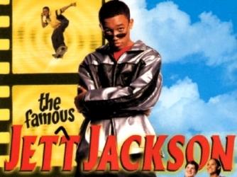 El famoso Jett Jackson