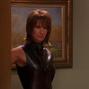 Kelly Lynch in Charlie Angels
