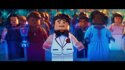 """LEGO BATMAN LA PELÍCULA - Reunión 30"""" - Oficial Warner Bros"""