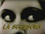 La sucesora telenovela 1979 logo