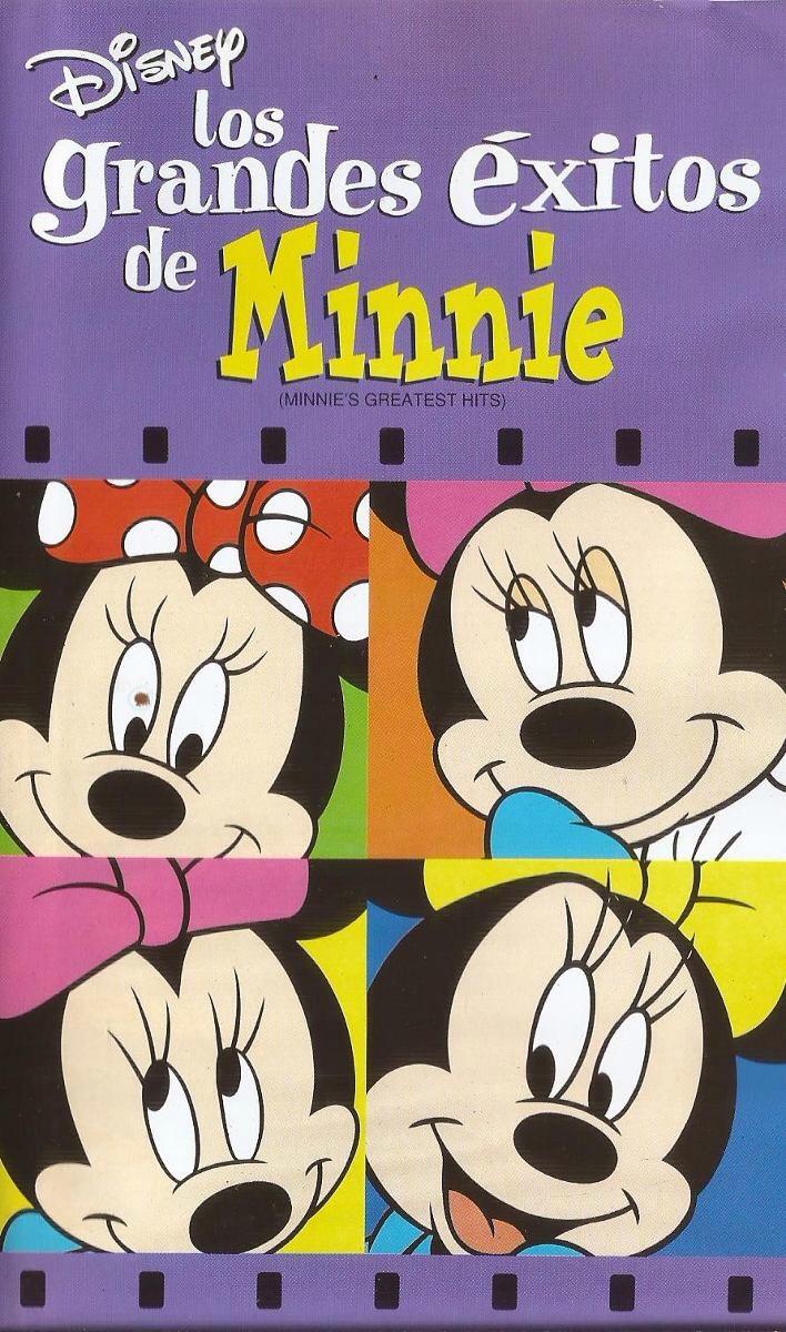 Los grandes éxitos de Minnie