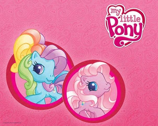 My Little Pony (2010)