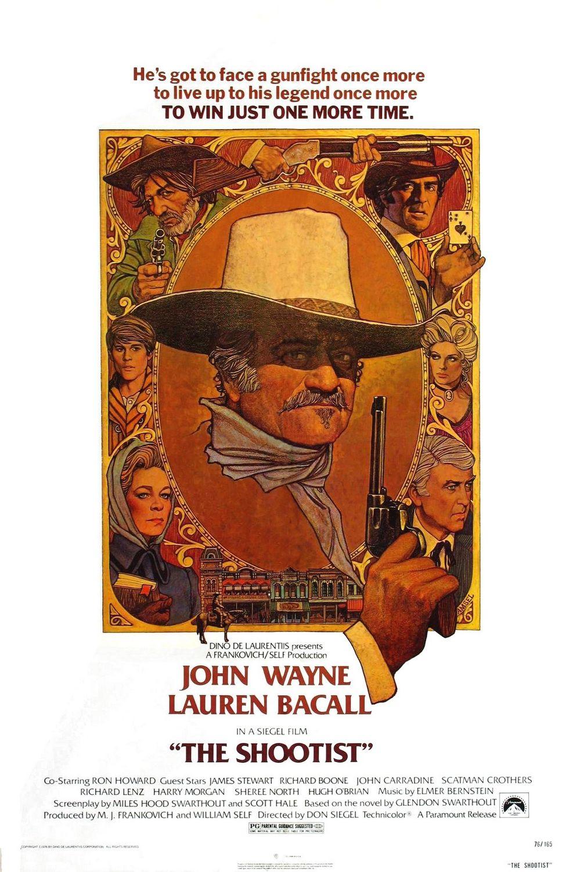 El pistolero (1976)