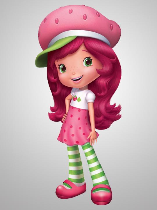 Strawberry Shortcake (Personaje)