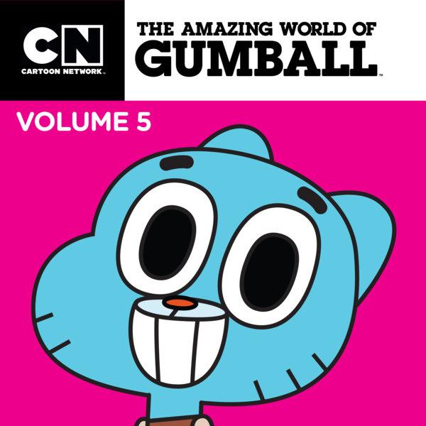 Anexo:3ª temporada de El increíble mundo de Gumball