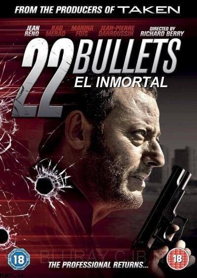 El inmortal (2010)