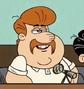 Baseball Commentator