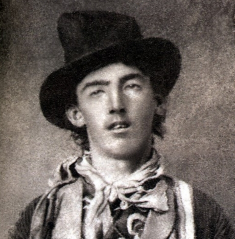 Billy the Kid (personaje)