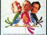 La jaula de las locas (1978)