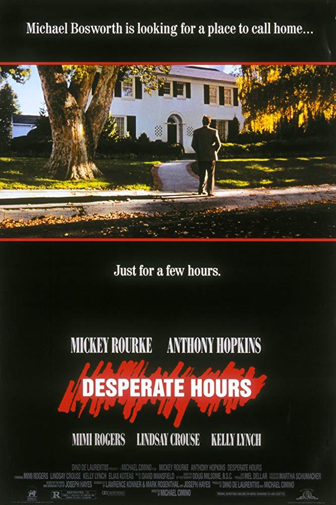 Horas desesperadas (1990)