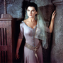 Debra Paget in Prince Valiant