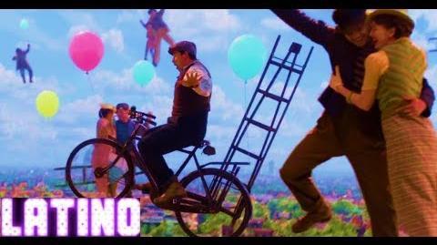 El Regreso de Mary Poppins de Disney – Tráiler Oficial Español Latino