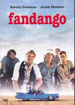 Fandango (película)