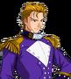 Gundam Wing Treize Kuschrenada
