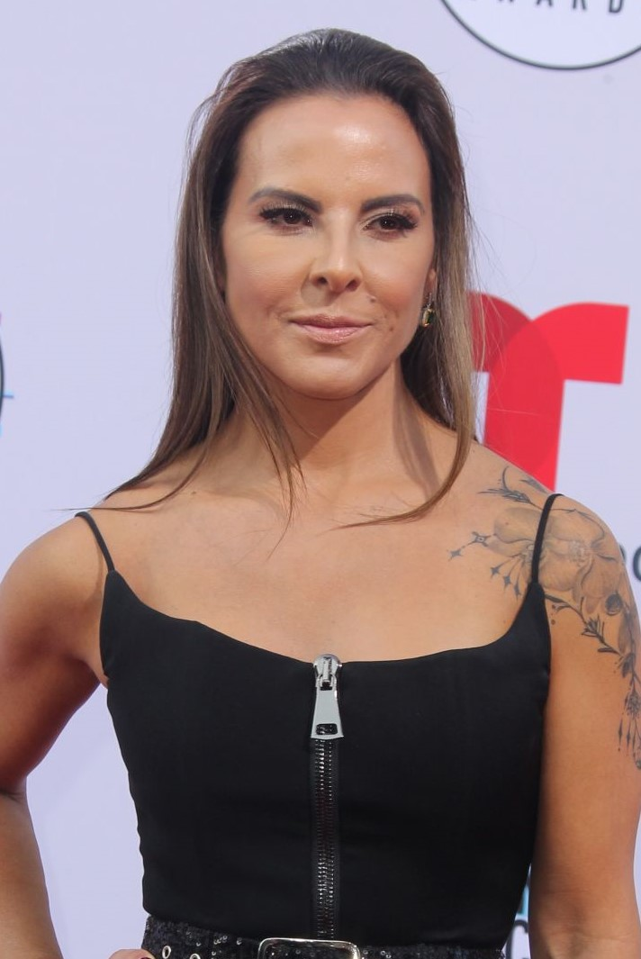 Kate del Castillo