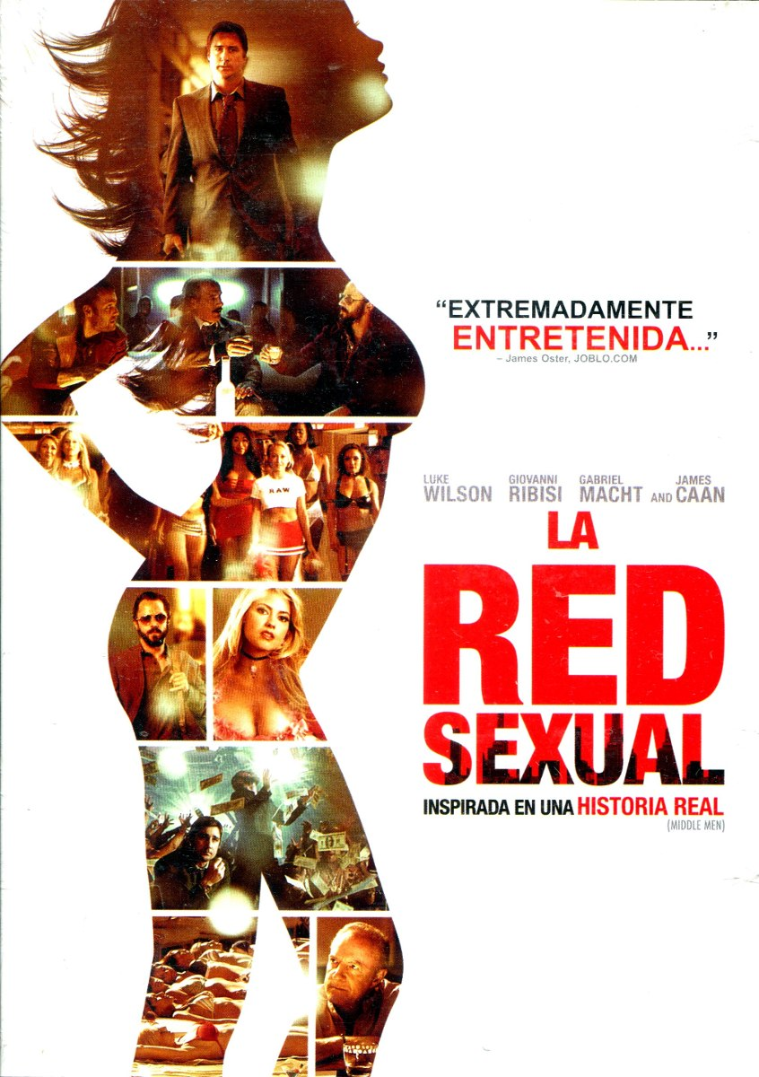 La red sexual