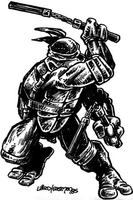 Miguel Ángel (Tortuga Ninja)