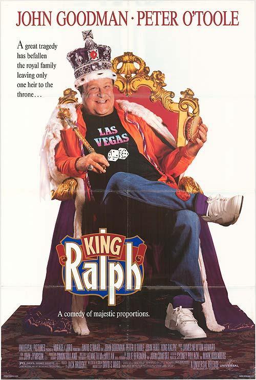 El Rey Ralph
