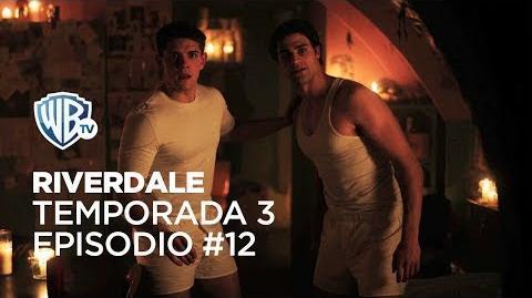 Riverdale Temporada 3 Episodio 12 - Juego peligroso