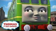 Ryan y Daisy Capítulo Completo Thomas y Sus Amigos Caricaturas Dibujos Animados