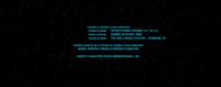 Solo A Star Wars Story Latin American Spanish Dubbing Credits 3