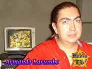 Armando larumbe
