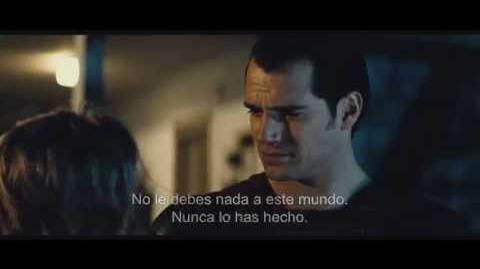 Batman vs Superman El origen de la justicia Trailer 2 Español Latino