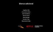 Creditos Encuentro fatal 4
