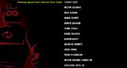 LEGOTheIncredibles Credits