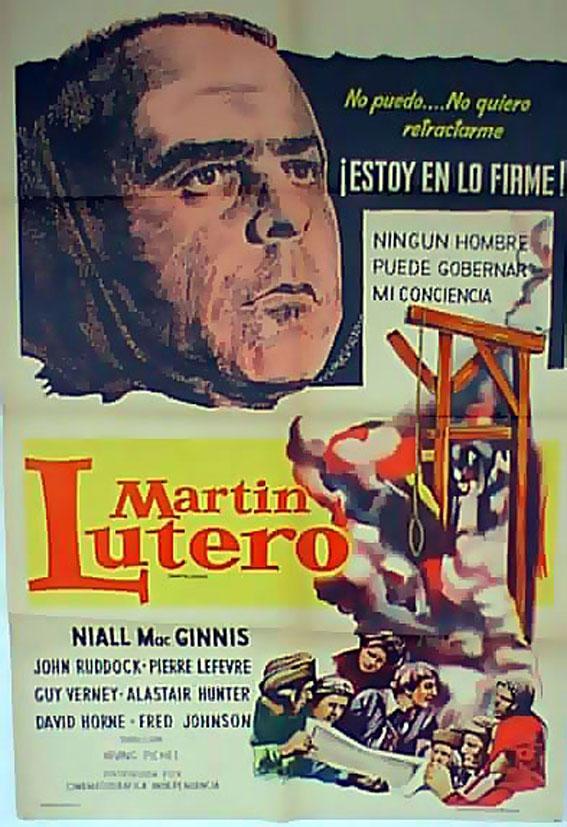 Martín Lutero (1953)
