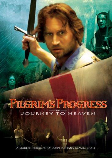 El progreso del peregrino (2008)