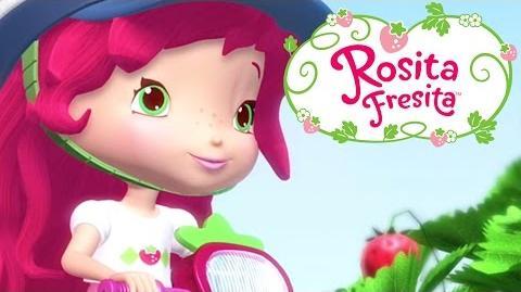 Rosita Fresita ★🍓 DEBERES DE LA PRINCESA BERRYFEST HD 🍓★ Aventuras en Tutti Frutti
