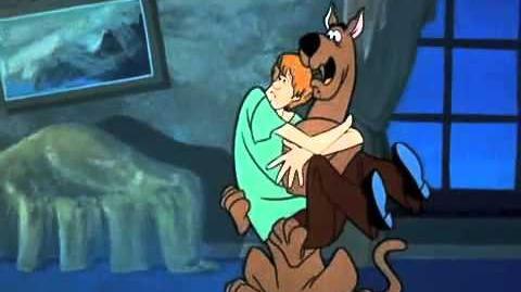 Scooby-Doo, Donde Estás? - Intro para la 1ª temporada (Versión 2)