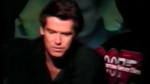 """""""El Mañana Nunca Muere"""" - Segmento promocional en canal Fox (1997)"""