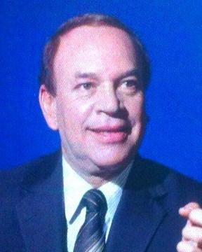Rogelio Moreno