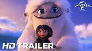 Abominable – Tráiler Oficial 1 (Universal Pictures) HD