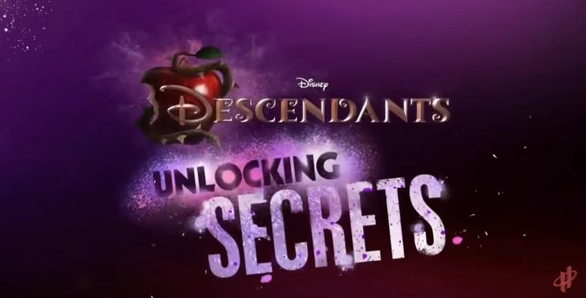 Descendientes Sin Secretos