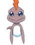 Digimon Bukamon 04
