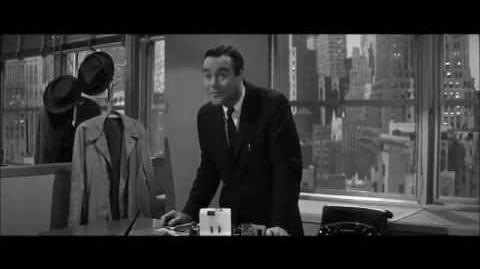 El apartamento 1960 latino bluray