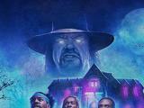 Escapa del Undertaker