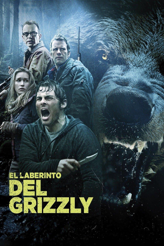 El laberinto del Grizzly